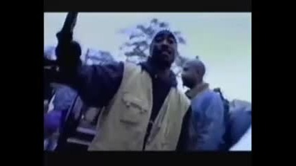 2pac ( The Outlawz ) - The Good Die Young ( Мое Фен Видео )