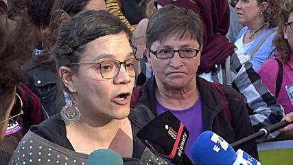 Spain: Catalans mobilise against far-right VOX party