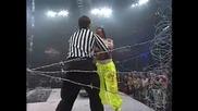 Turning Point 2005: Abyss vs. Sabu - Мач С Бодлива Тел