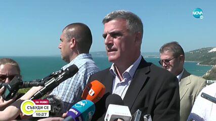 Янев: Усещането за справедливост сред хората трябва да бъде възстановено