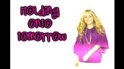 Hannah Montana feat. Emily Osment Wherever I go Lyrics
