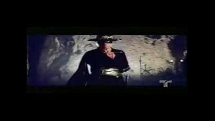 Zorro La Espada Y La Rosa Cap8 Parte2