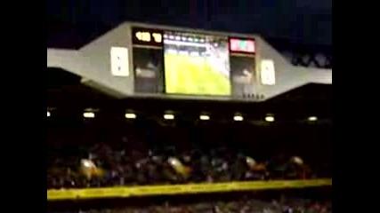 Tottenham - Reading 2:2 Гол На Бербатов