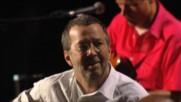 Eric Clapton - Reptile (Live Video Version) (Оfficial video)