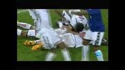 Испания спечели трудно с 2:1 срещу Екваториална Гвинея