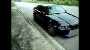 Bmw E36 Turbo от Сливен