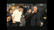Mpasis & Terzis & Mitropanos - Live