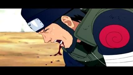 Naruto & Shikamaru Never Too Late...