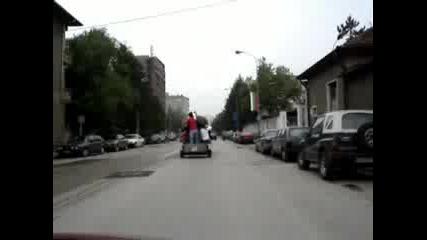 Бал - Механото В Lovech