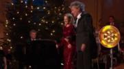 Rod Stewart / Kylie Minogue - Let It Snow - Rod Stewarts Christmas