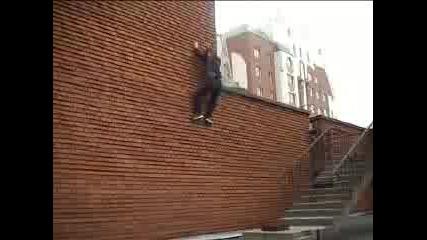 Spiderman В Действие