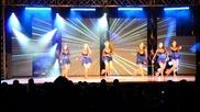 Dance Academy | 10 Фанта Фестивал