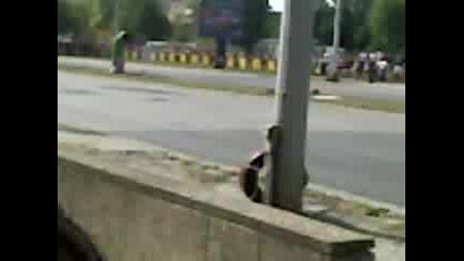 Рали Варна 2 (09.06.2007)