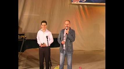 Orhan Murad and Ayhan Ishik - Gurbetchii