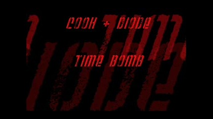 Cooh feat Diode - Time bomb