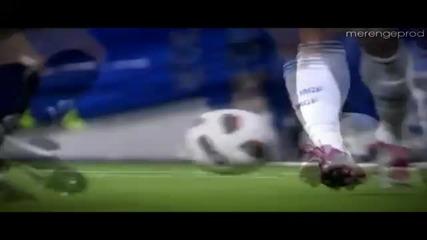 cristiano Ronaldo - It s Amazing 10 11