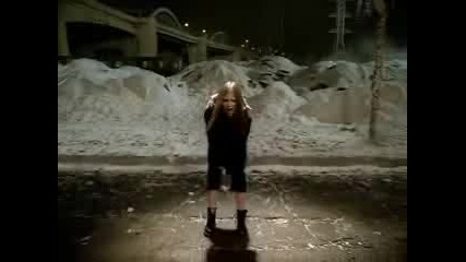 Avril Lavigne-Im With You