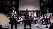 Bleak Revelation - As I Die (paradise Lost cover - 16.11.2013)