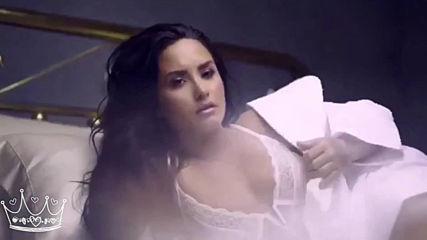 Кралица!!! Demi Lovato- Proof (Music Video)