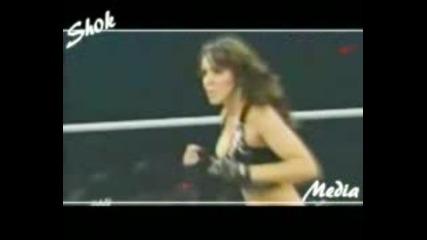 Wwe Divas Layla Mv - Mix
