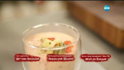 """В менюто на кулинарното предаване """"Бон Апети"""" на 21 май очаквайте"""