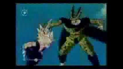 Dbz - Robzombie - Scum Of The Earth
