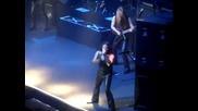Manowar - Let The Gods Decide (live Chile 2010) H D