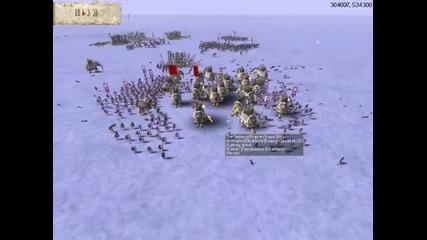 Rome Total War Online Battle #609 Rome vs the Seleucids