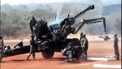 Индийско супер оръдие