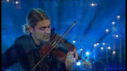 David Garrett - Johann Sebastian Bach
