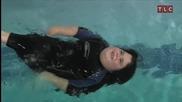 Момичето русалка