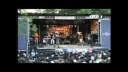 Ziggi - Good over evil (live)