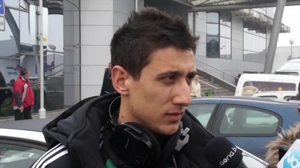 Мишо Александров: Връщаме се с амбиции за титлата