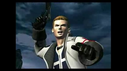 Intro Final Fantasy 7