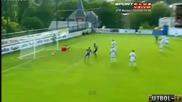 Дюделанж - Марибор 0:1