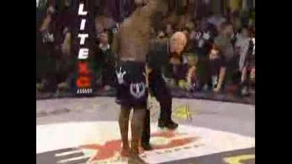UFC-Kimbo Vs Tank Abbott