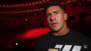 EC3 is ready to party tonight in London's Royal Albert Hall