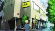 Aoharu x Kikanjuu - 03 ᴴᴰ