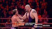 Promo : Гробаря и Джон Сина срещу Dx срещу Jerishow - Следващия Monday Night Raw!