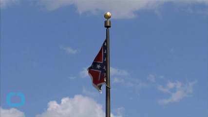 SC Governor Calls For Confederate Flag To Come Down
