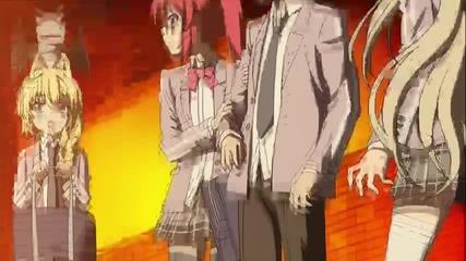 Haiyore! Nyaruko-san W - 09