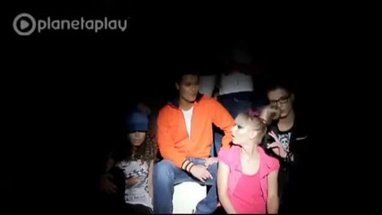 Галин - Стреляй (official Video) Galin 2012 - Strelqi