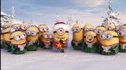 Весела Коледа - Минионите