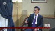 Кирсан Илюмжинов за срещите с Ванга и инвестициите в България