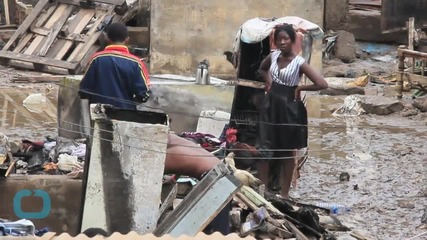 Dozens Die in Ghana Gas Station Explosion