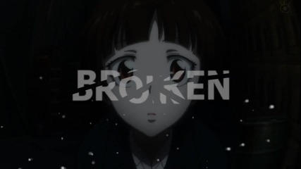 [ Hq ] Psycho Pass // Lost In The Echo