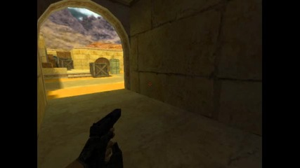 Cs - Proffesional Frags / edit by Test