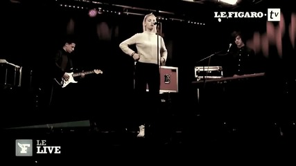 London Grammar Wicked Game (cover)