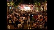 Фестивал на тангото в Буенос Айрес