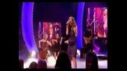 Leona Lewis - Bleeding Love Live